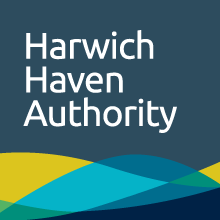 Image result for harwich haven authority